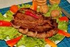 Мясо по-абхазски