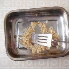 Рецепт Запеченная скумбрия в мексиканском стиле