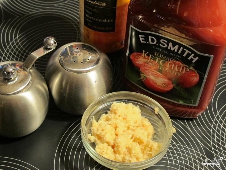 как приготовить вкусный соус с картинками