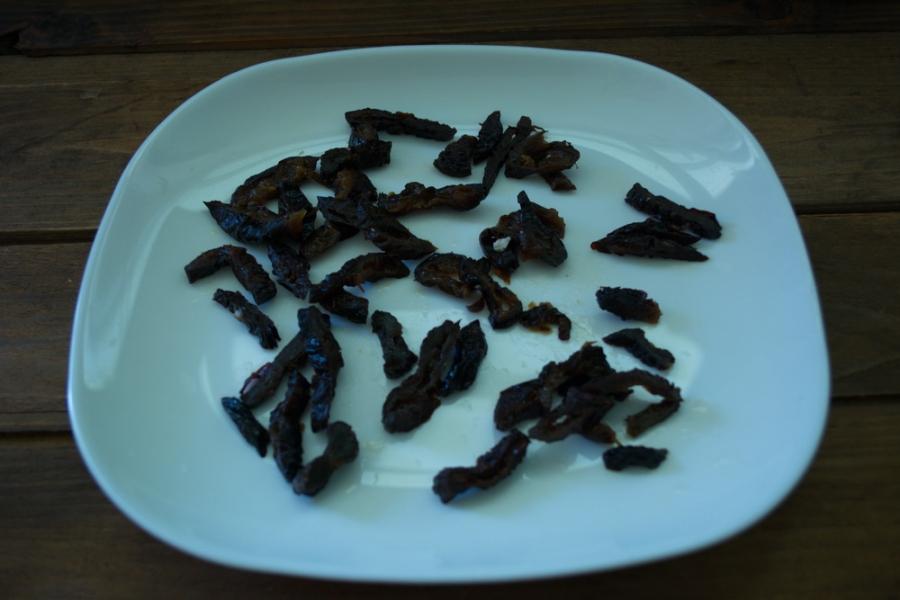 """Рецепт Салат """"Марсель"""" с черносливом и корейской морковкой"""