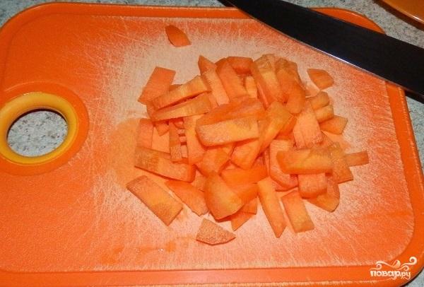 макароны рыбой рецепт фото