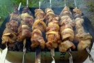 Правильный шашлык из свинины