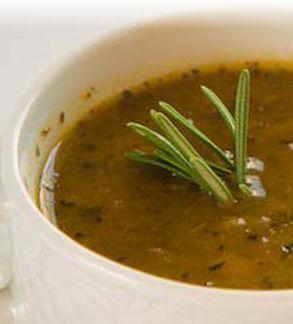 Рецепт Пивной суп