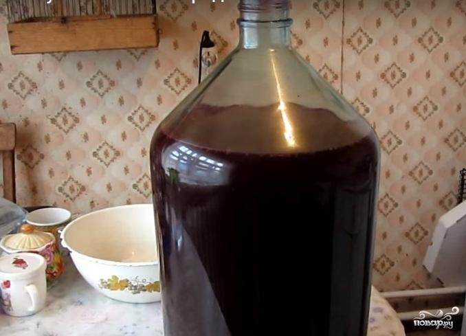 Рецепт самогона из слив в домашних условиях 344