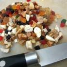 Рецепт Маленькие фруктовые тортики