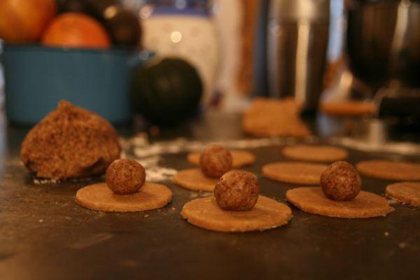 """Печенье """"Наполеон"""" - фото шаг 5"""