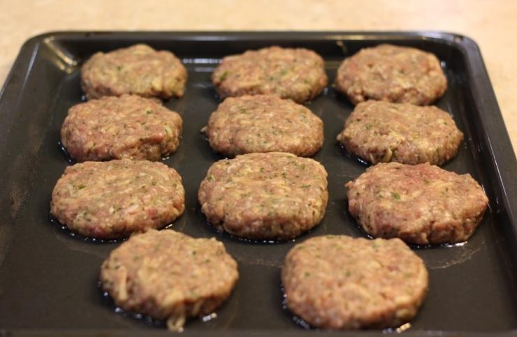 Овощи в духовке запеченные рецепты фото с фаршем