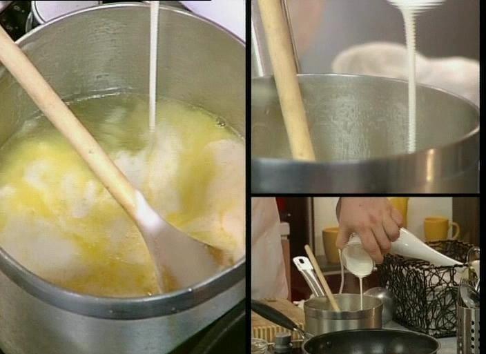 Сосиски в горчичном соусе - фото шаг 2