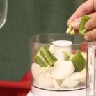 Рецепт Свежий соус сальса