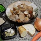 Рецепт Русский постный суп