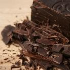 Рецепт Кофейно-шоколадные пирожные с грецкими орехами