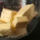 Рецепт Кекс со сливочным сыром