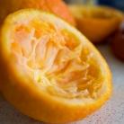 Рецепт Витаминный напиток из апельсина и миндаля