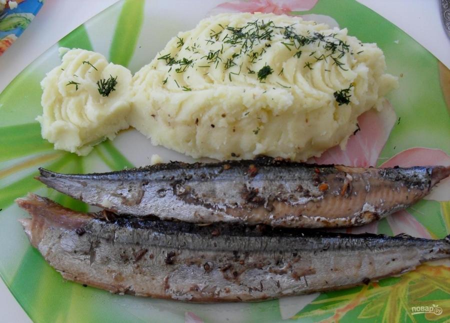 4 рецепта приготовления красной рыбы в духовке. 15 фото 36