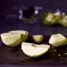 Рецепт Тарт с яблоками