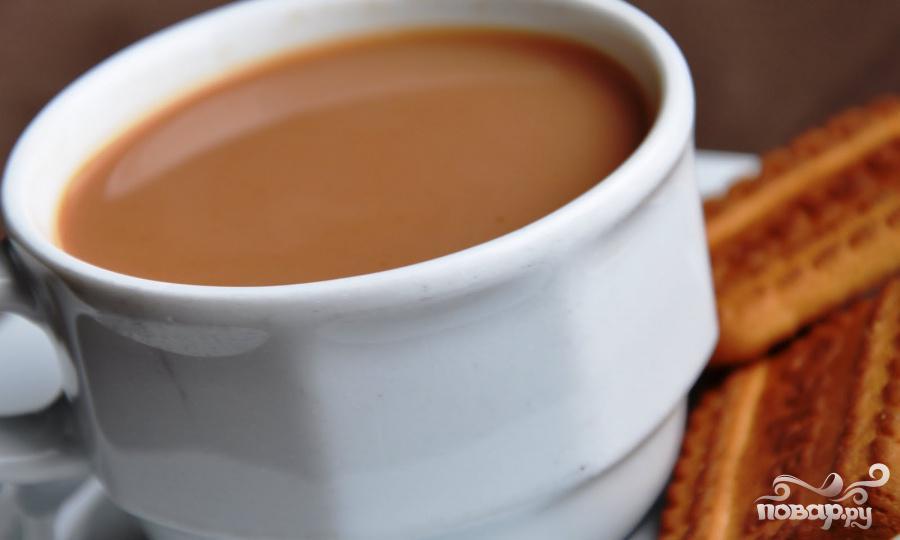 Чай Гарам Масала