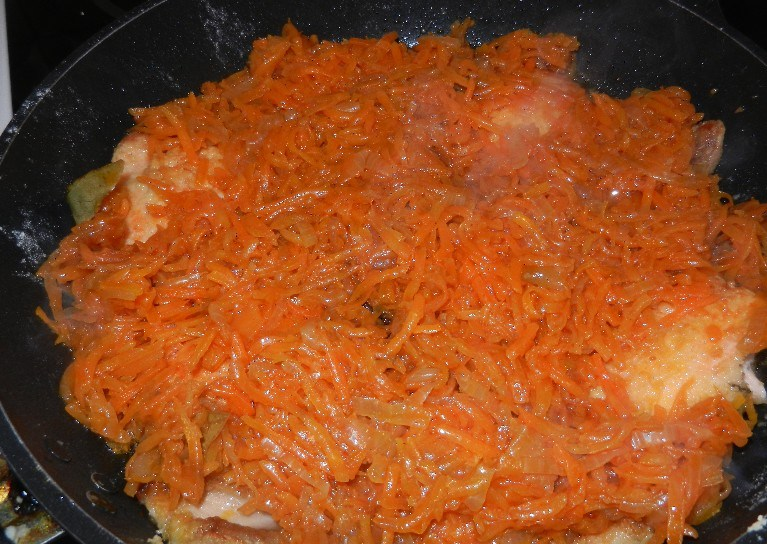 жареная красная рыба рецепт с фото
