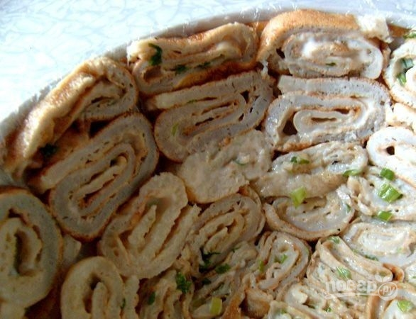 пошаговый фото рецепт салатов на день рождения