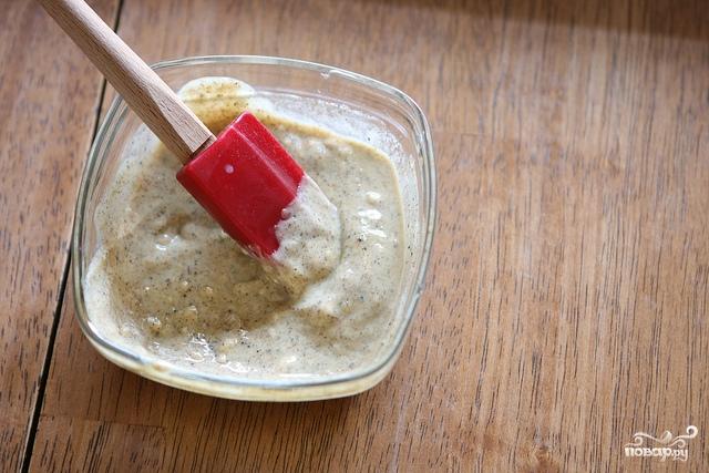 Индейка с картофелем в духовке - фото шаг 7