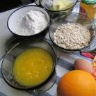 Рецепт Тыквенный пирог с медом