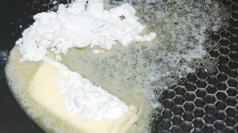 Рецепт Яичница в хлебе в духовке