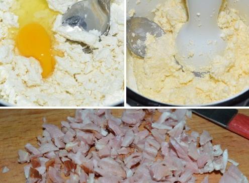 Плавленый сыр из творога - фото шаг 1