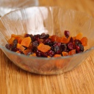 Рецепт Яблочный пирог с фруктами