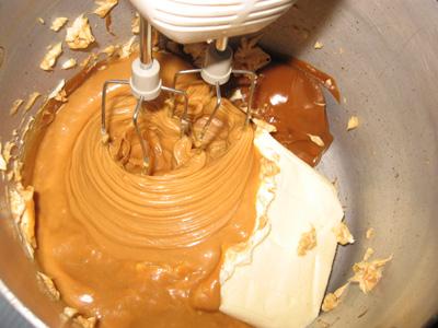 Торт без выпечки зефирный - фото шаг 1