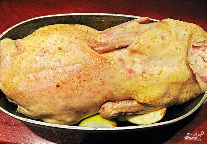 Рецепты утка в пиве в духовке