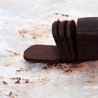 Рецепт Шоколадное печенье со сливочным кремом