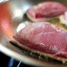 Рецепт Утка по-тайски с карри и овощами