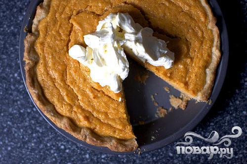 Пирог из сладкого картофеля - фото шаг 2