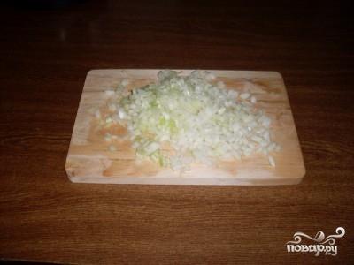 Картофель с говядиной - фото шаг 2