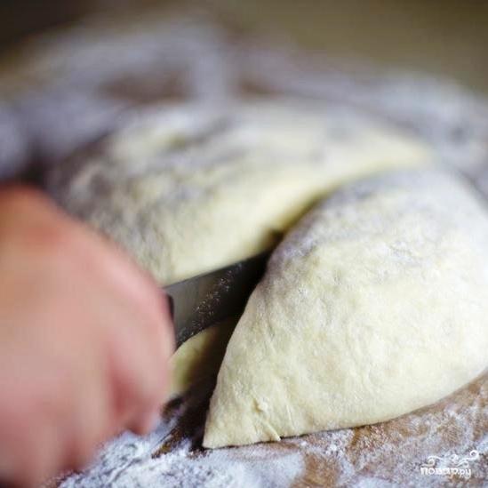 Пирожки с мясом и рисом - фото шаг 12