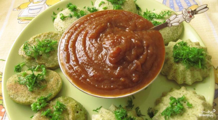 Тамариндовый соус