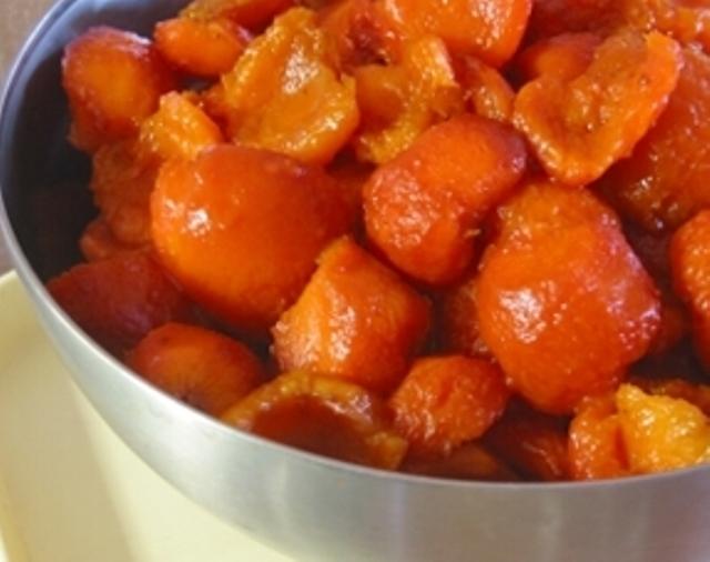 Рецепт Мармелад из абрикосов