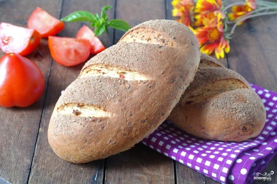 Ароматный хлеб - фото шаг 8
