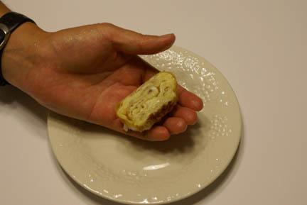 Суши с омлетом - фото шаг 12
