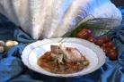 Филе морского окуня