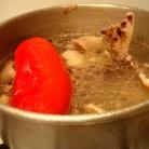 Рецепт Курица в тайском стиле