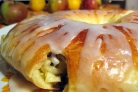Пирог в хлебопечке