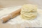 Тесто на манты в хлебопечке