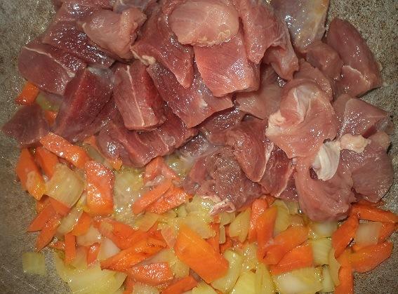 Как сделать мясо для гуляша мягким