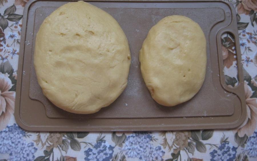 Тертое печенье с повидлом рецепт пошагово