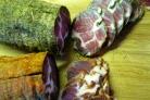 Испанское мясо вяленое
