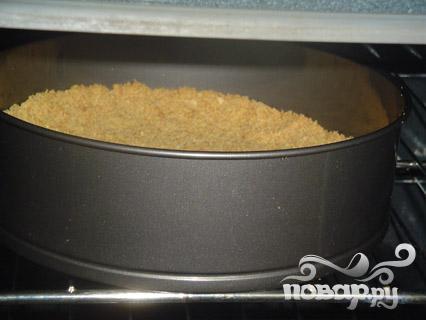 Ягодный чизкейк - фото шаг 2