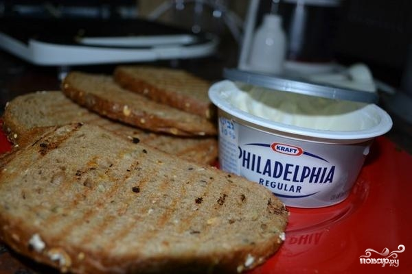 Сэндвич за 10 минут - фото шаг 6
