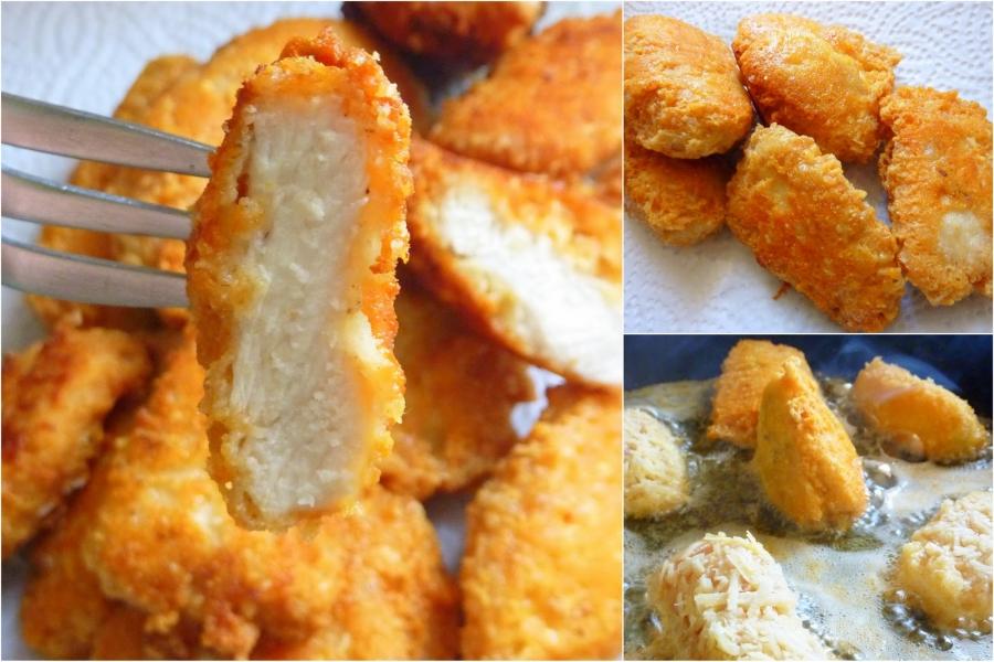 куриные кусочки в духовке рецепты с фото