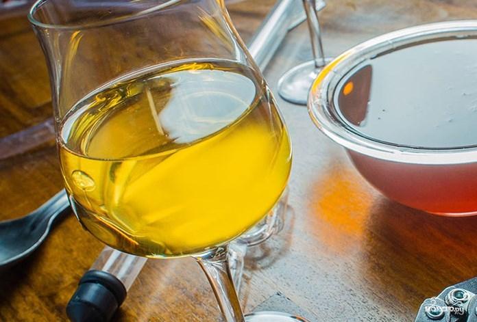 Вино из меда - фото шаг 10