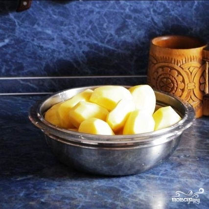Рецепт Колдуны
